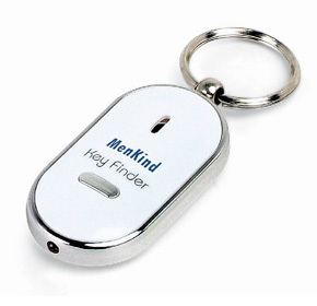 $12.00 for Two Key Finder Keyrings from Pandacheer ($25.00 Value)
