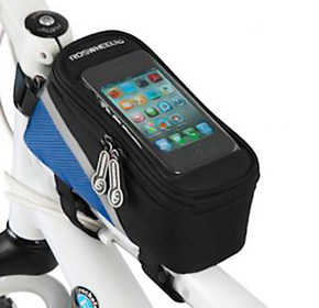 $19.00 for a Bike Phone Pouch  from Wall To Wall Deals ($39.00 Value)