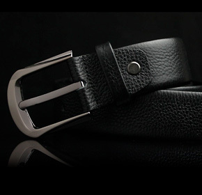 $21.00 for a Genuine Leather Belt from Uppleva ($59.00 Value)